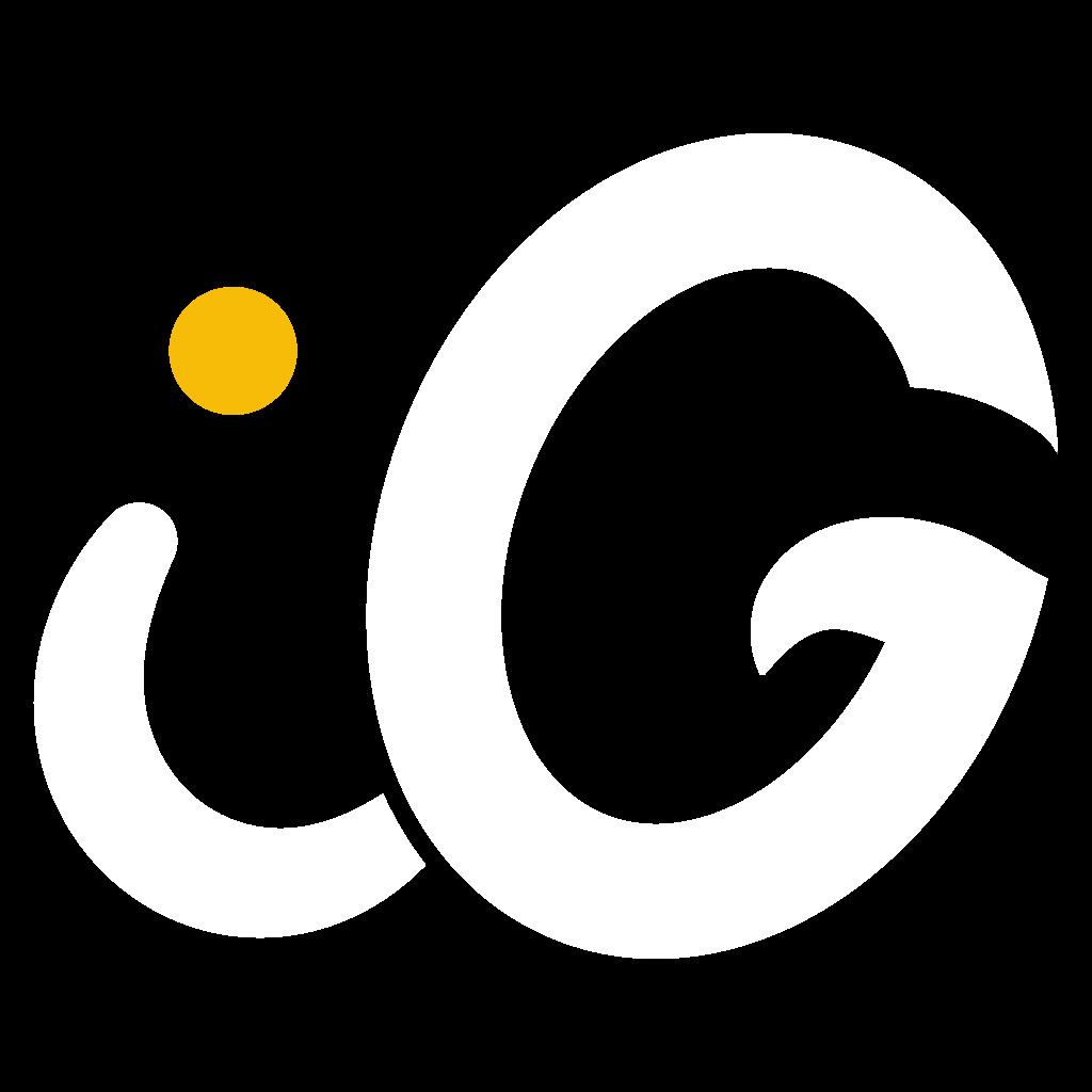 logo gamme ig